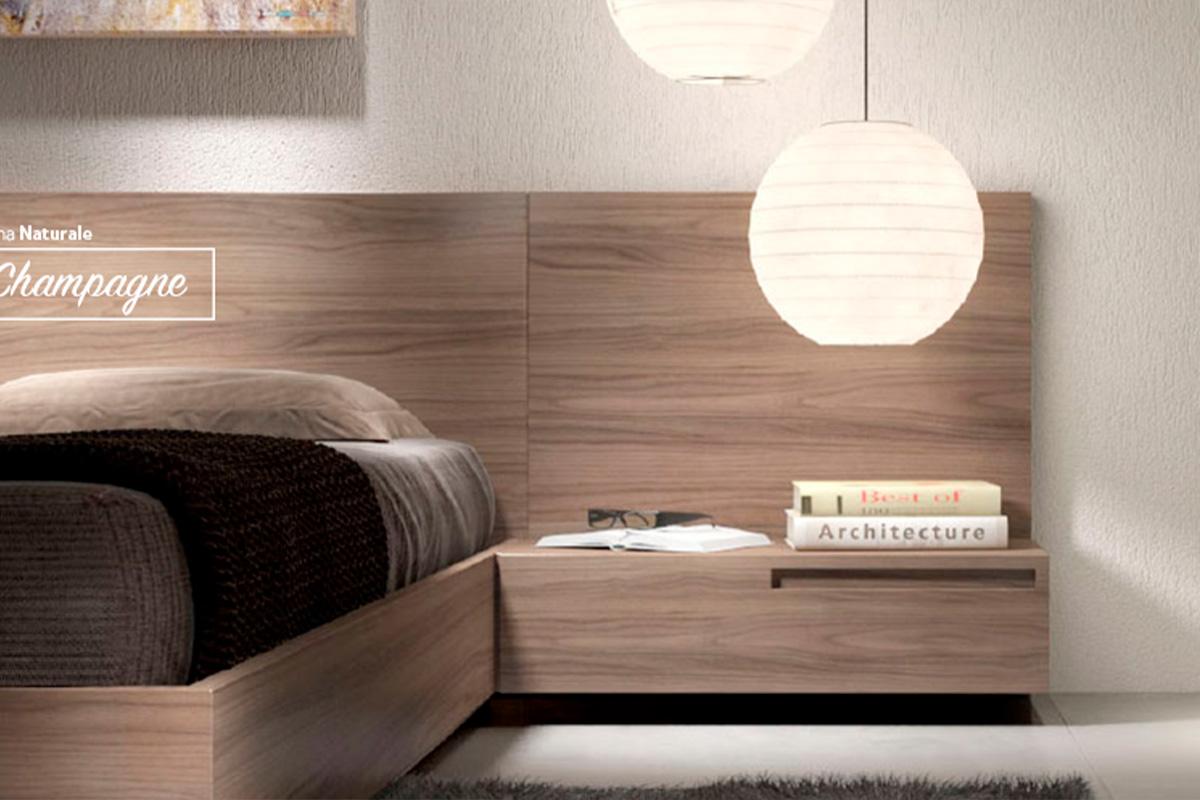 Dormitório Planejado Linear Interiores
